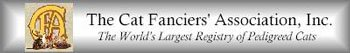 The Cat Fancier's Association, Inc